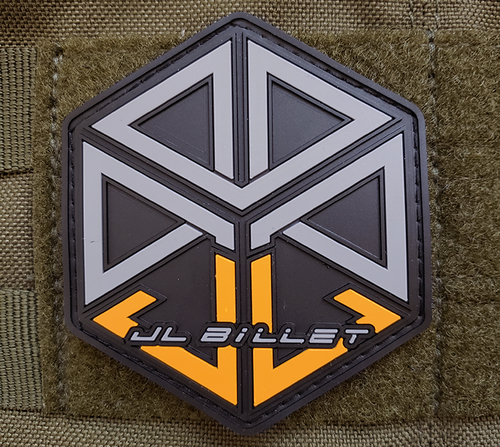 JL Billet Patch