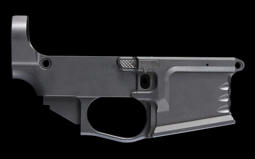 Ambi AR15 80% lower