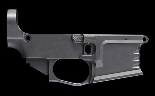 Ambi AR15 80% lower