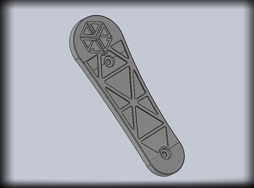 Base Pad .5