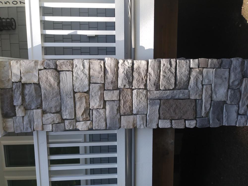 Limestone Dungeness