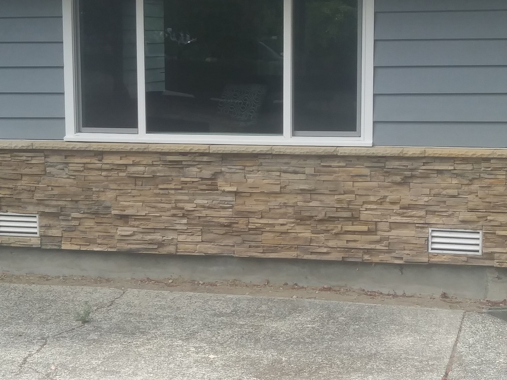 NW Stacked Stone