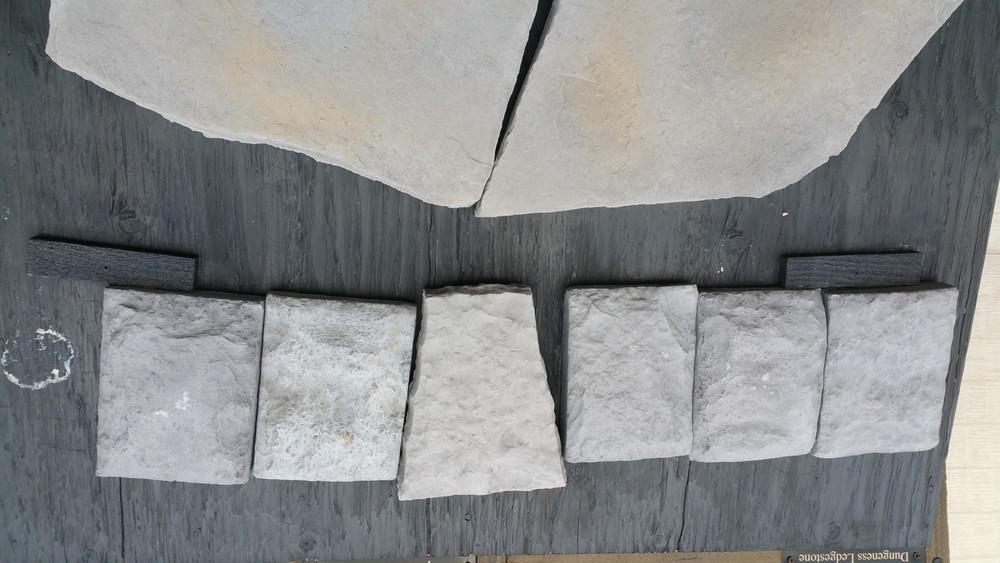 Trim Block come int 6x6 or 6x8.