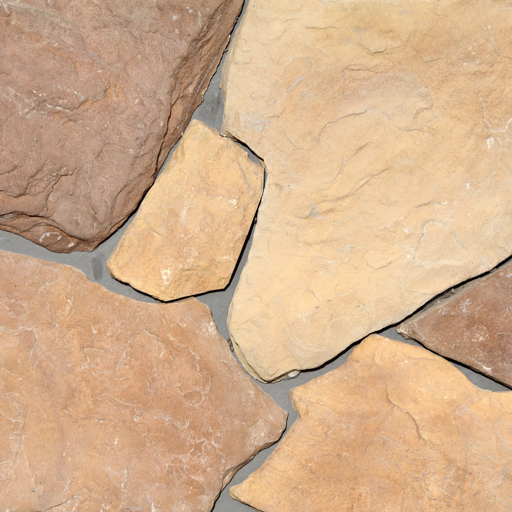 Field Stone Cascade