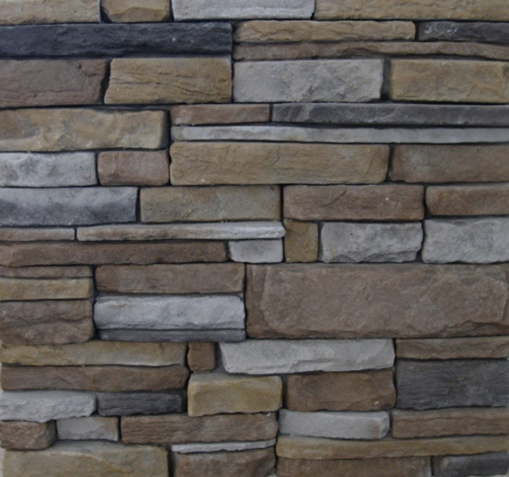 Quick-Fit -  Ledgestone Alpine