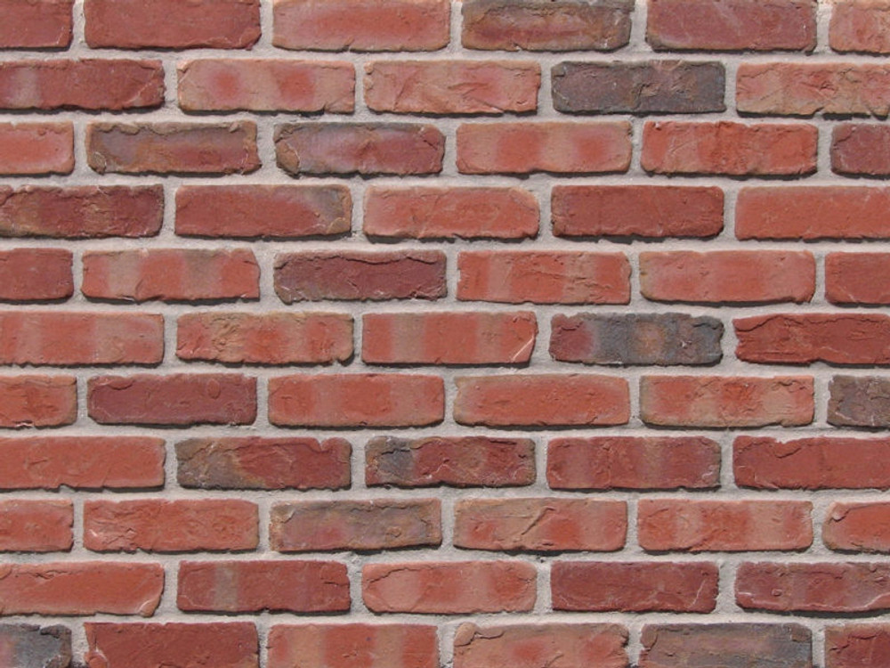 Why Thin Brick