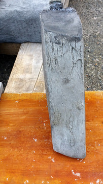 Corbel. This corbel looks like wood and can be used to hold up a wood mantel. or as a shelf.
