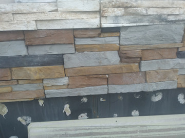 Quick-Fit - Ledgestone Cascade