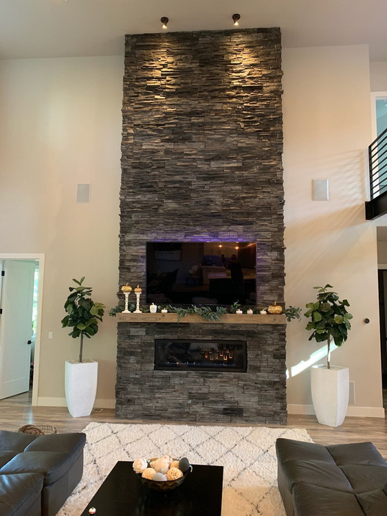 "Superior Stone is proud to present our newest series ""Northwest Stacked Stone"". We simplified the installation of our most popular stone while capturing natures true beauty.  Our unique product is locally handcrafted using only the finest materials, making Superior Stone your natural choice."