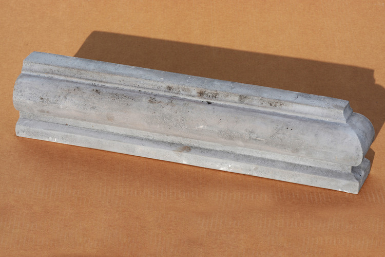 """Lintel finished end L,R, middle  31""""x5 1/2"""".  For around a window or?"""