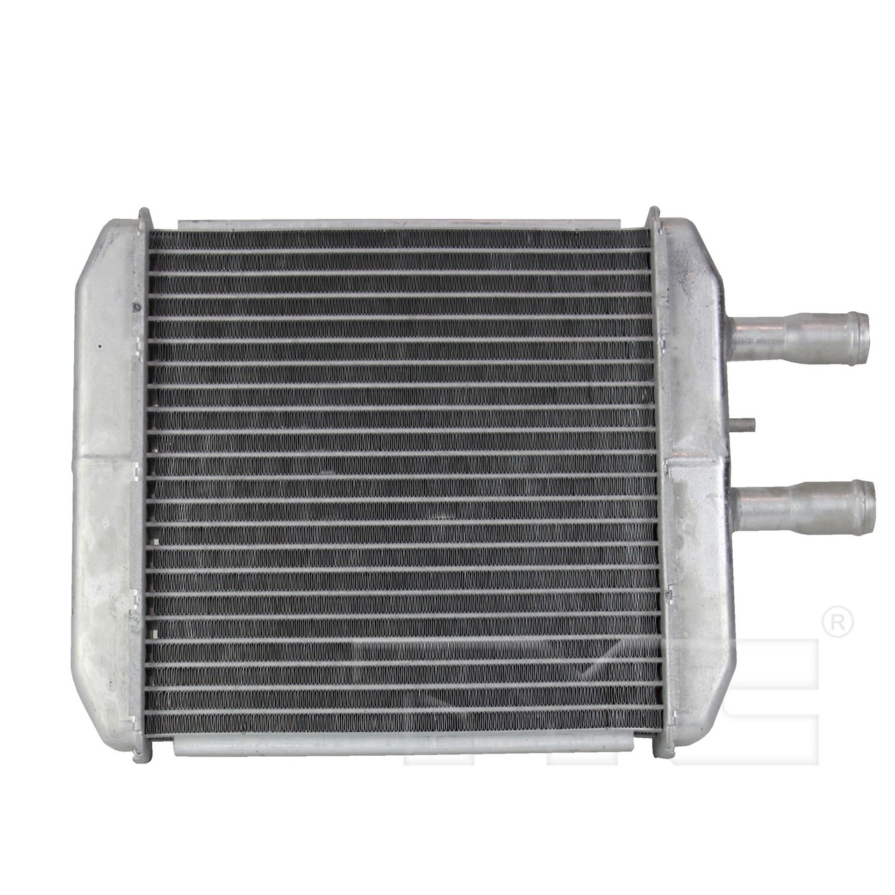 1992 Cadillac Allante HVAC Heater Core-GS71974