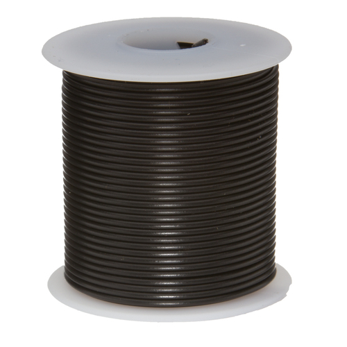 Marine Hook Up Wire, 16 AWG, GPT Marine Wire, Stranded, 10 Colors & 7 Spool Sizes Available