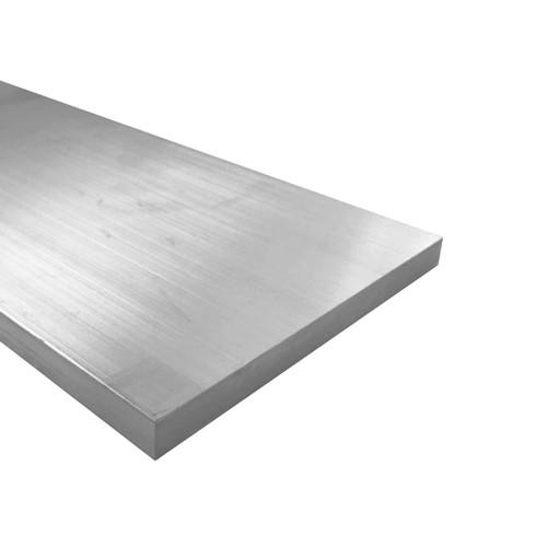 """36/'/' length 1//4/"""" x 3//4/'/' Aluminum 6061 Flat Bar"""
