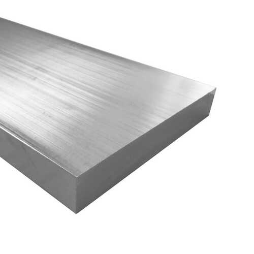 "3//8/"" Thickness 316 Stainless Steel Flat Bar 0.375/"" x 4"" x 11.5/"" Length"