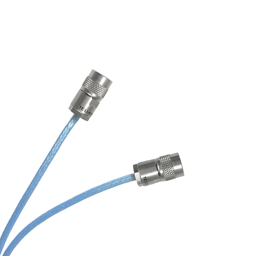 TRS/TRS MIL-STD-1553B Twinax Cable Assembly, PL155-47 Connector x2, 13 Lengths Available