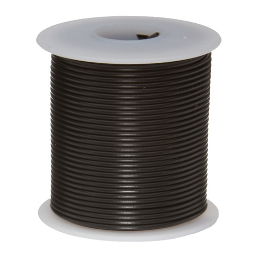 Hook Up Wire, 18 AWG, TXL Automotive Primary Wire, Stranded, 10 Colors & 7 Spool Sizes Available