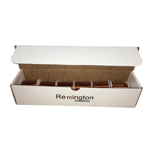 Magnet Wire Kit, 200°C, 14, 16, 18, 20, 22, & 24 AWG, 1424200MWKIT