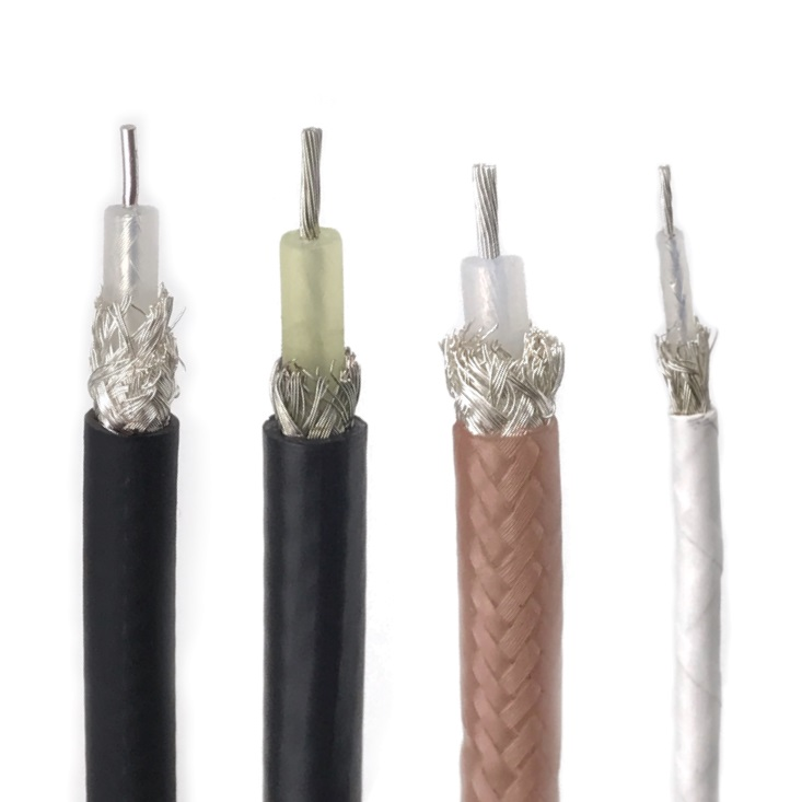 Coaxial Cable | Remington Industries