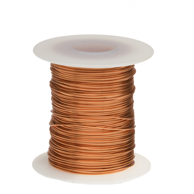 Remington Industries Bare Copper Wire