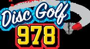 Disc Golf 978