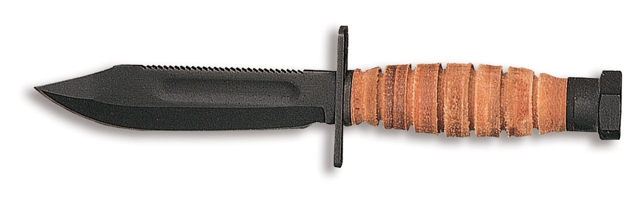 Ontario Knife 499 Air Force Survival Knife, 6150