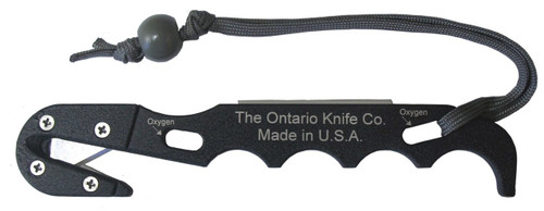 Ontario Model 2 Strap Cutter, 1414