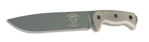 Ontario RTAK II Knife, 8669