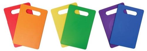Ontario Chromatics Cutting Boards