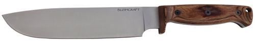 Ontario Bushcraft Woodsman Knife, 8697