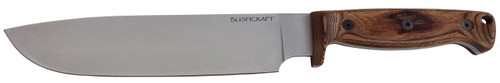 Ontario Bushcraft Woodsman Knife, 8697