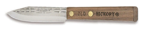 """Ontario Old Hickory 753 3-1/4"""" Paring Knife, Pack of 6"""