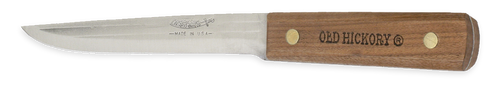 "Ontario Old Hickory 72-6"" Boning Knife, 7000"
