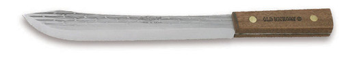 """Ontario Old Hickory 7-10"""" Butcher Knife, 7111TC"""