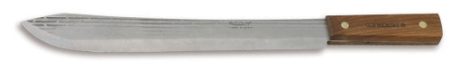 "Ontario Old Hickory 7-14"" Butcher Knife, 7113TC"