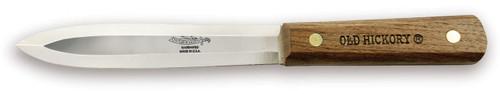 "Ontario Old HIckory 73-6"" Sticker Knife, 7155TC"