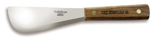 "Ontario Old Hickory 75 - 5-1/2"" Cotton Sampling Knife, 7145TC"