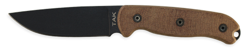 Ontario TAK 1 Fixed Blade Knife | RAT Series | OKC 8671