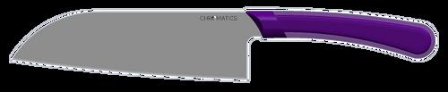 """Ontario Chromatics 6.5"""" Santoku Knife   OKC 3530"""
