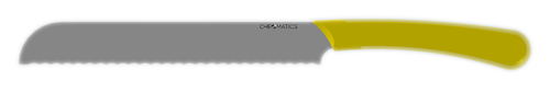 "Ontario Chromatics 7.8"" Bread Knife | OKC 3520"