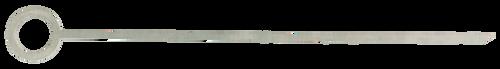 Ontario Knife Camp Plus Skewers | 4 Pack | 0425TC