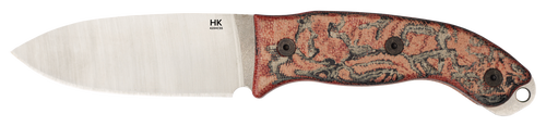 Ontario Hiking Knife | Leather Sheath | 8187