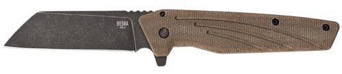 Ontario Besra Folding Knife | 9000