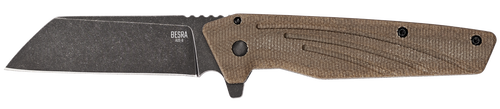 Ontario Besra Folding Knife | 9000