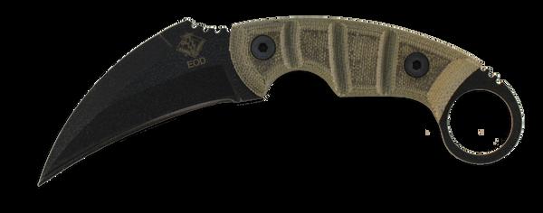 Ontario Ranger Kerambit EOD Knife, 8672
