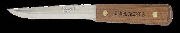 "Ontario Old Hickory 72-6"" Boning Knife, 7000"