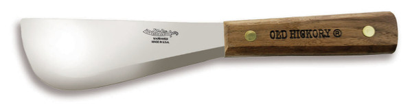 "Ontario Old Hickory 75 - 5-1/2"" Cotton Sampling Knife, 7145TC"