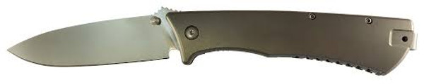 Ontario Knife OKC Cerberus Folder Knife | OKC 1776