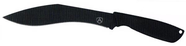 Ontario SP-A Kukri Knife   Spec Plus Alpha Kukri Knife   OKC 9719