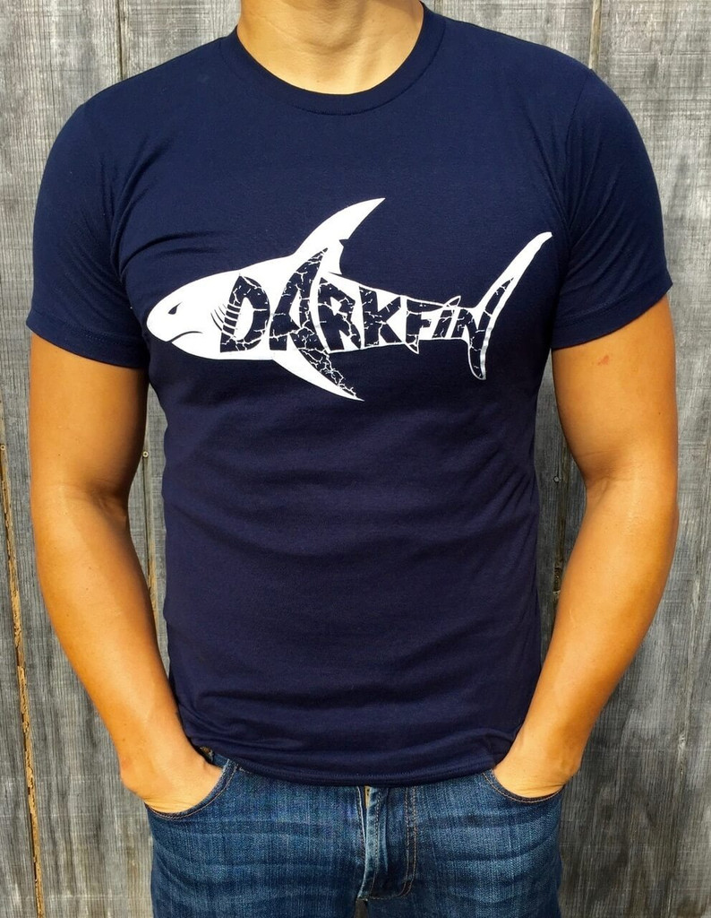 Darkfin Men's Tee Shirt