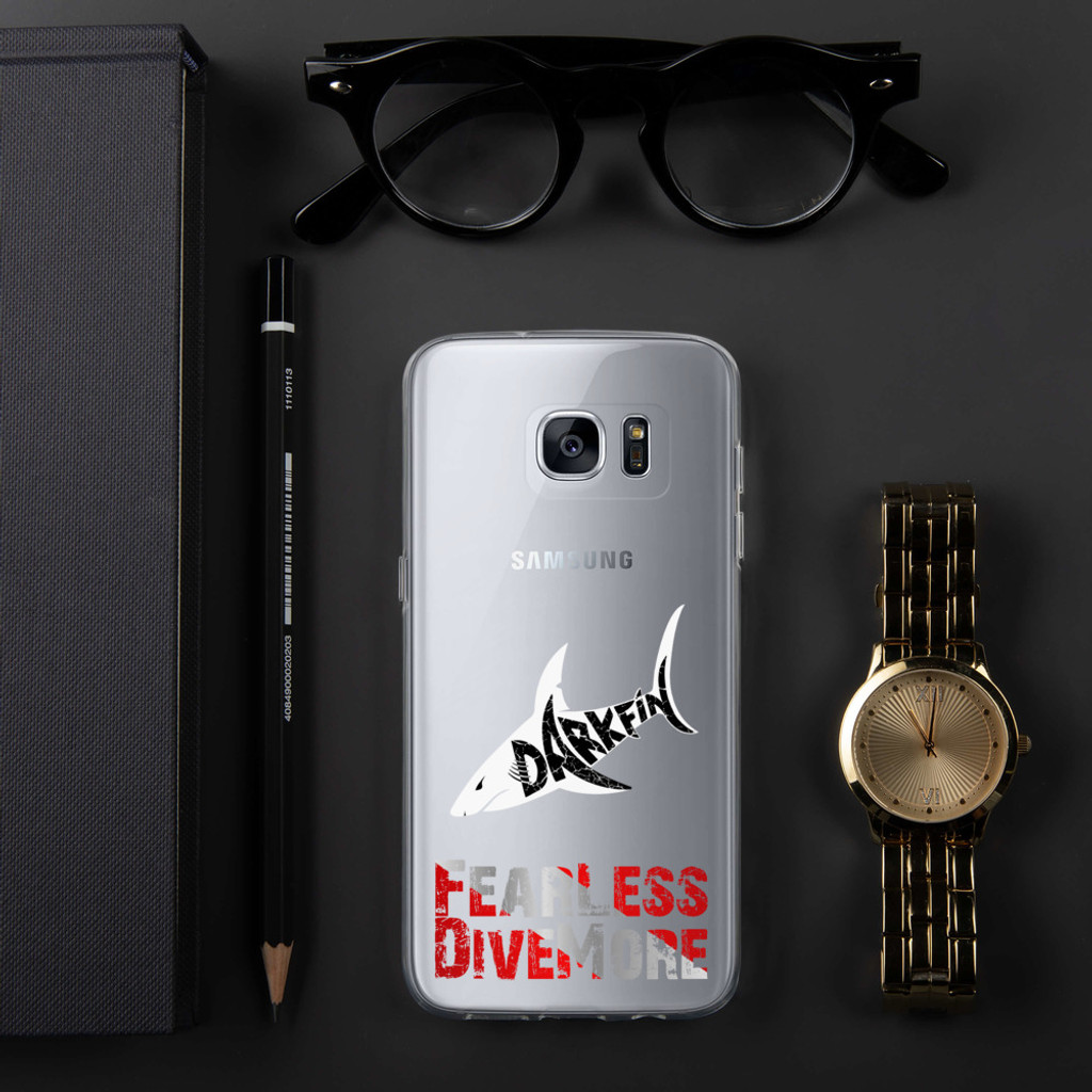 DARKFIN Samsung Galaxy Cases